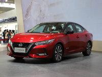 2021天津国际车展 实拍东风日产e-POWER