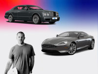 带你参观前Apple首席设计官的车库 是爵士就开英国车?