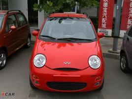 车市展开鼠年最后一击 自主品牌车型导购