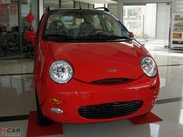 五款五万元经济性自动档小车导购推荐