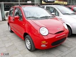只要便宜 5款价位4万及其以下小车推荐