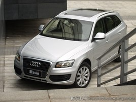 SUV新方向 国产一汽奥迪Q5超详尽测评
