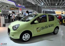 3.98-4.68万元 四款熊猫1.0L车型上市