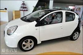 售5.18万元起 全球鹰熊猫将推出新车型