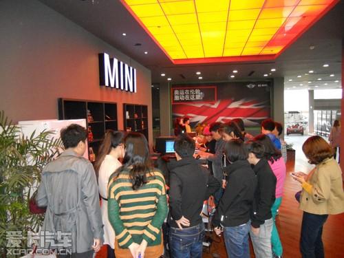 星之翼MINI X-计划 展厅大联盟圆满落幕