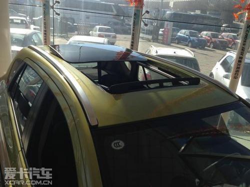 都市SUV 大连铃木S.cross锋驭展车到店