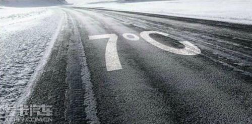 BMW轮胎 冬季让您的BMW在雪地上撒点野