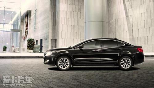 售12.68-16.68万 海马首款B级车M8上市