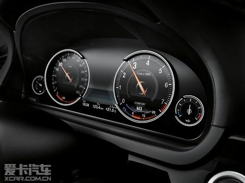 新BMW 750Li xDrive 中国人的私人订制