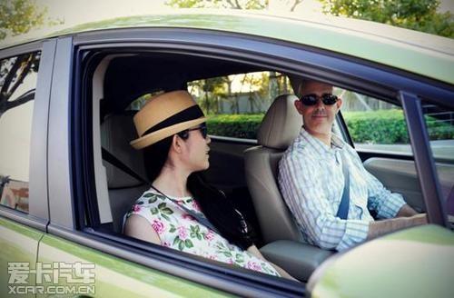 有家有爱 一位美国车主的本田杰德生活