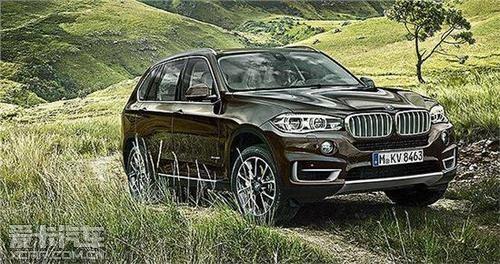 BMW全新X5大连燕宝上市发布会火热上演