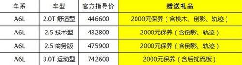20台奥迪特价车助阵315 钜惠在深蓝