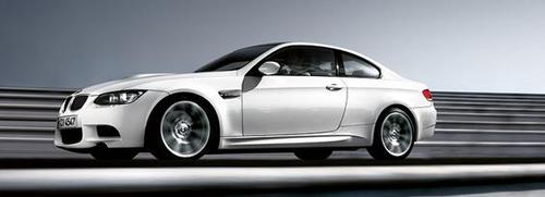 大连星之宝 BMW M3赛车灵魂历炼重生