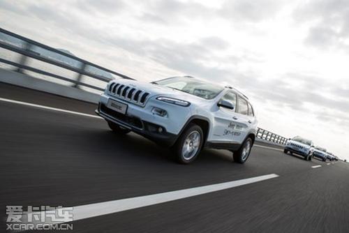 9速轿车和纯正SUV合为一体 自由光来了