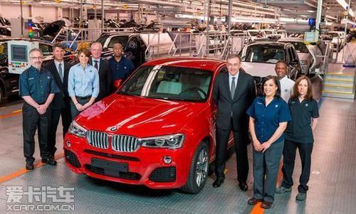 星之宝解读斯帕坦堡工厂增资后BMW动向