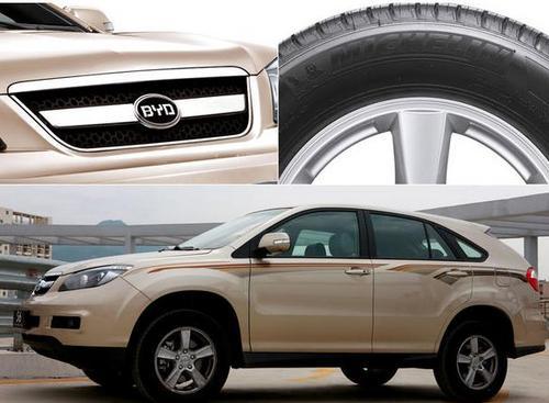 """马不停""""T""""10万元涡轮增压SUV车型推荐"""
