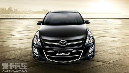 齐家乐业行天下 Mazda8摄影之旅报名中