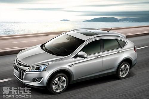 北京车展最值得期待的SUV推荐