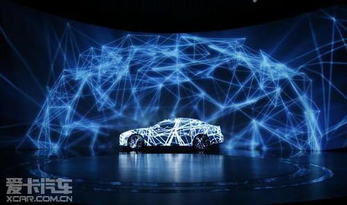 豪华座驾英菲尼迪Q50创汽车驾控新时代