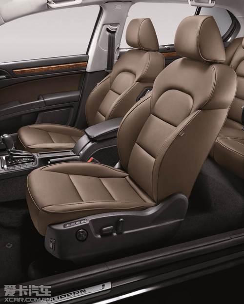 卓越驾控舒适享受 速派成就您精彩生活