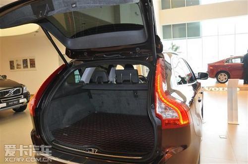 沃惠全城沃尔沃XC60抄底价 仅限一台