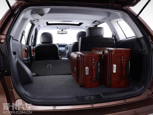 海马S7周年热卖 限时购车终身免费保养