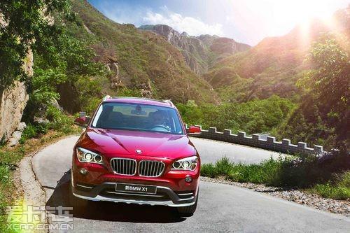 新BMW X1全面升级 再度强化创领者优势