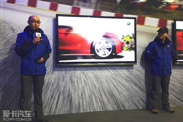 当最佳豪华运动轿车遇到最佳F1赛道