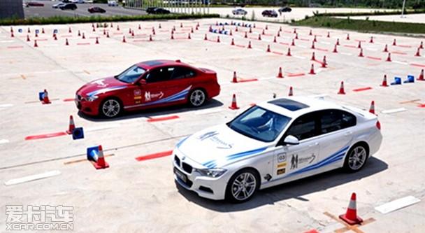 星之宝带您领略新BMW 3系运动王者魅力