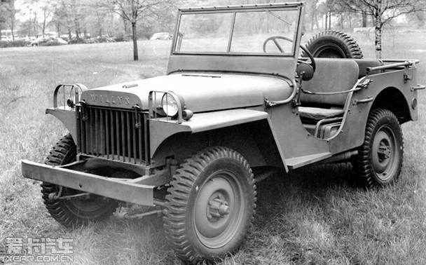 与Jeep牧马人一起探寻美国自由文化