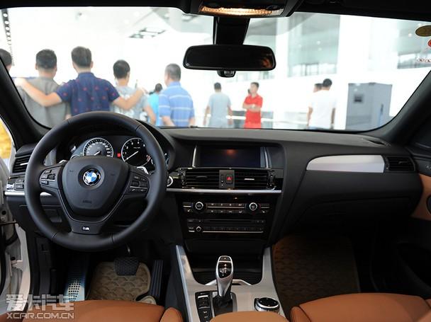 xDrive35i M运动型