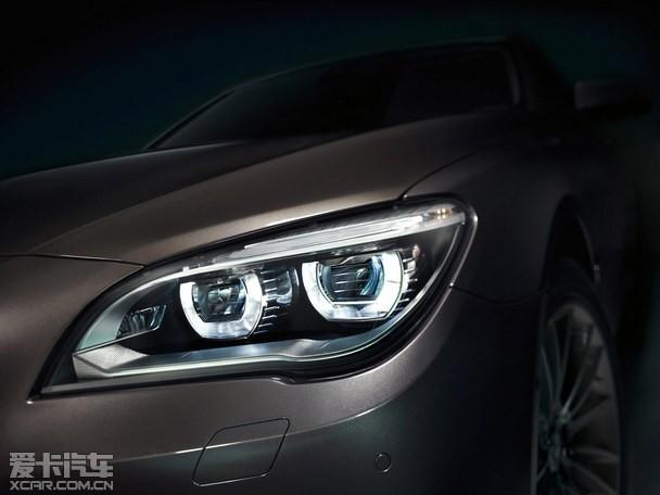 BMW7系金融共享方案 轻松畅想宝马之悦
