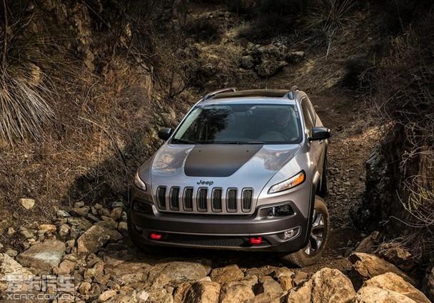 无忧以旧换新 旧车全价置换Jeep自由光