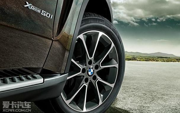 BMW X5驰骋征途纵览欧洲之旅 邀您参与