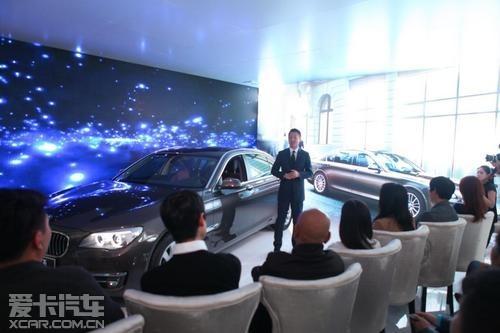 上品无声星之宝BMW 7系品逸之旅已落幕
