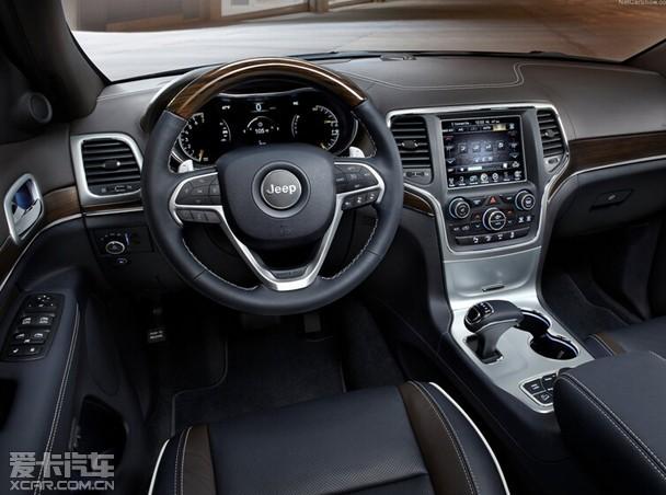 别等年底了 3款值得购买的豪华SUV推荐