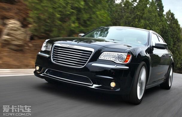 进口克莱斯勒300C超值购车金融方案来袭