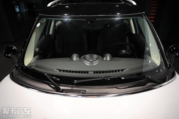 新一季MINI SUV车型 惊艳燕宝中南路店