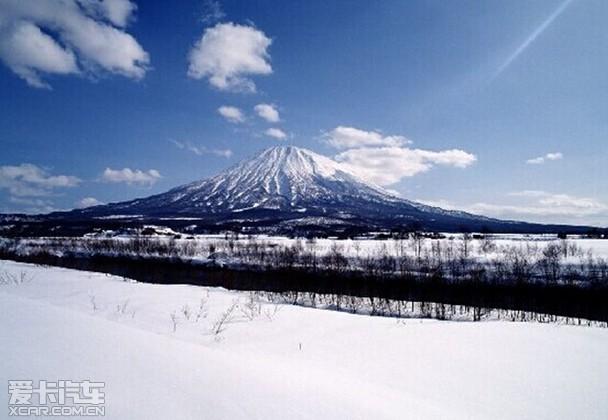 奥迪未来尊享季冰雪体验长白山活动招募