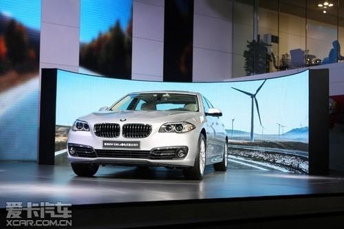 续写跨界传奇 全新一代BMW X6中国上市