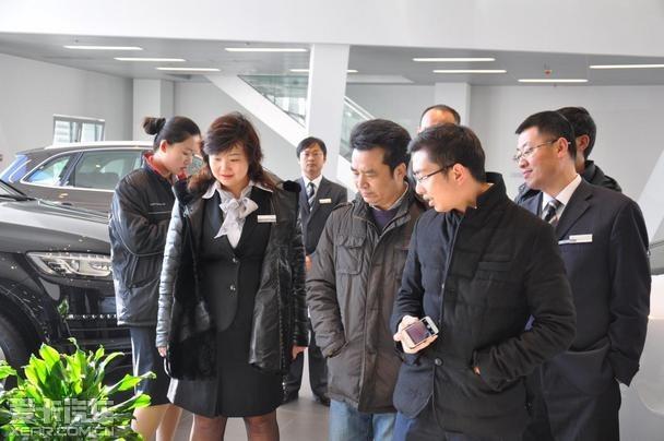 大连弘泰奥迪东港4S店 高分过厂家验收
