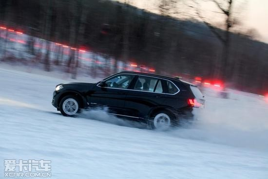 驾驭全新BMW X5纵横驰骋征途 纵览欧洲