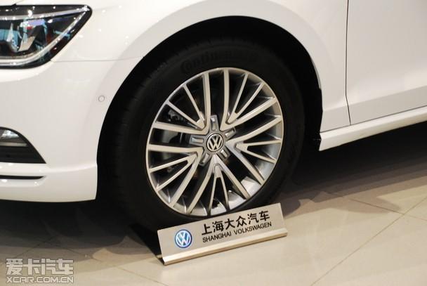上海大众凌渡正式上市售14.59-21.39万