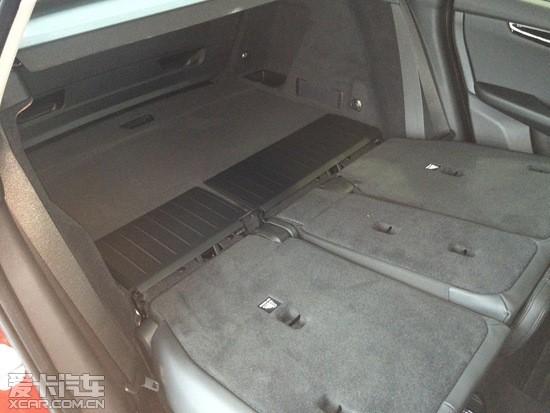 创新BMW2系运动旅行车 大连燕宝上市会
