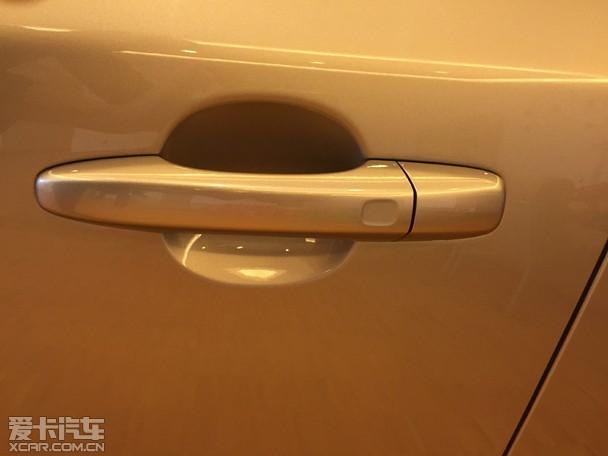 沃尔沃S60L尊享内购价限时3天仅此一台