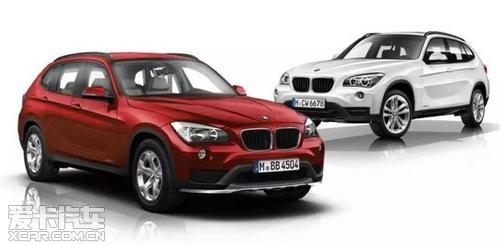 哪款BMW获得了年度SUV车型 你猜对了吗