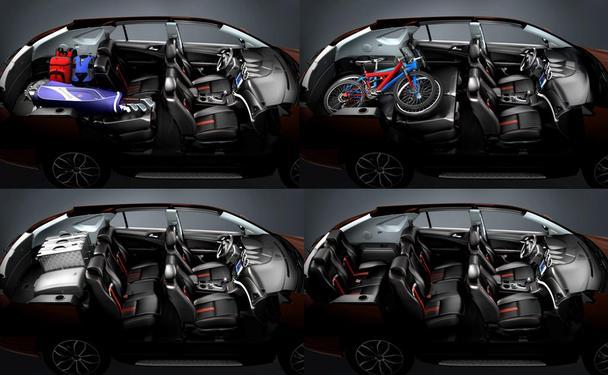 近日,全国乘用车市场信息联席会发布了2015年2月销售数据。数据显示,上市仅四个月的比亚迪S7迎来春节后的开门红:凭借10600台的销量成绩,跻身SUV前十榜单中的第五名,并成为7座SUV的销量冠军,值得点赞。