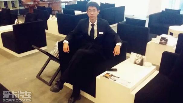 2015年3月 大连星之宝BMW人气员工揭晓