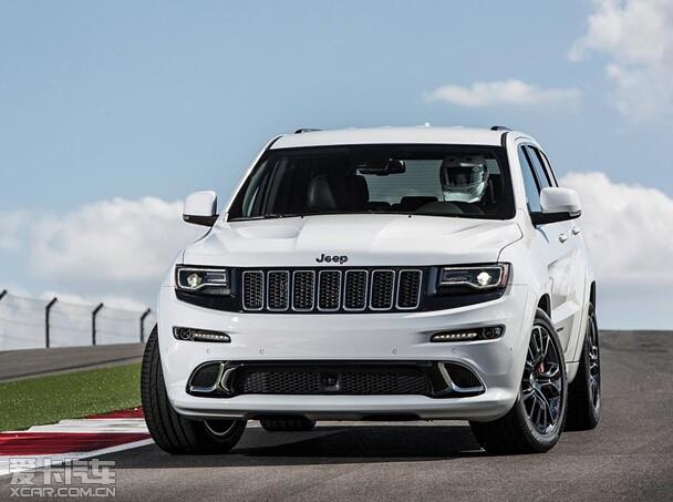 大切诺基SRT8等三款豪华最速SUV购买推荐