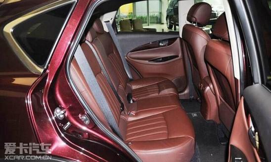 车主专访 陶女士与英菲尼迪QX50的故事